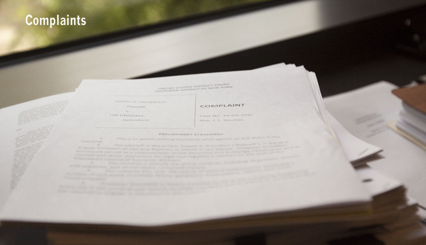 SCAC   Securities Class Action Clearinghouse   Home